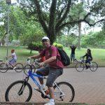 Bike no Parque